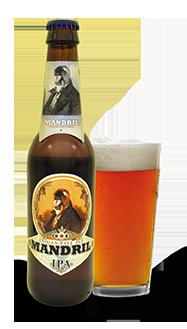Mandril Beer IPA