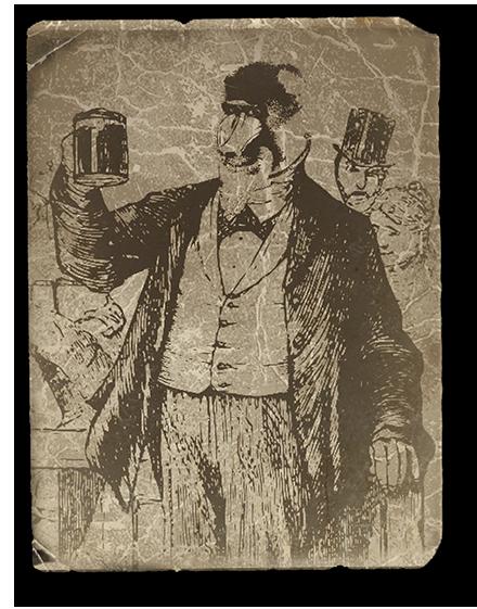 Sr. Mandril | Mandril Beer