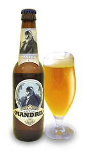 Mandril Beer Pale Ale