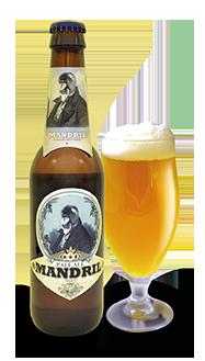 Mandril Beer Pale Ale