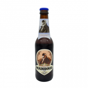 Mandril Amber Ale | Craft Beer