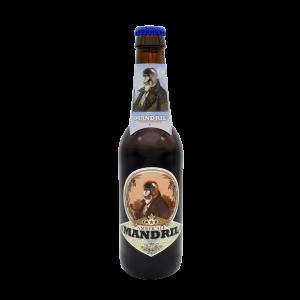 Mandril Amber Ale | Craft Beer