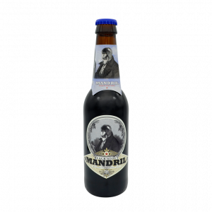 Mandril Black Stout | Craft Beer