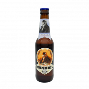 Mandril IPA | Craft Beer