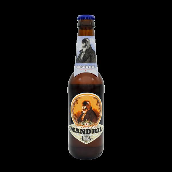 Mandril IPA | Craft Beer