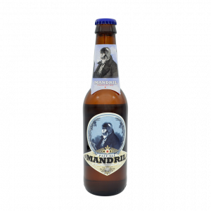 Mandril Pale Ale | Craft Beer