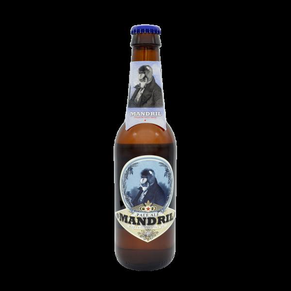 Mandril Pale Ale | Craft Beer