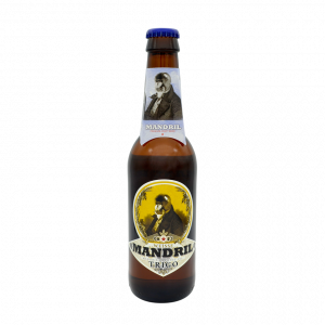 Mandril Weisse | Craft Beer
