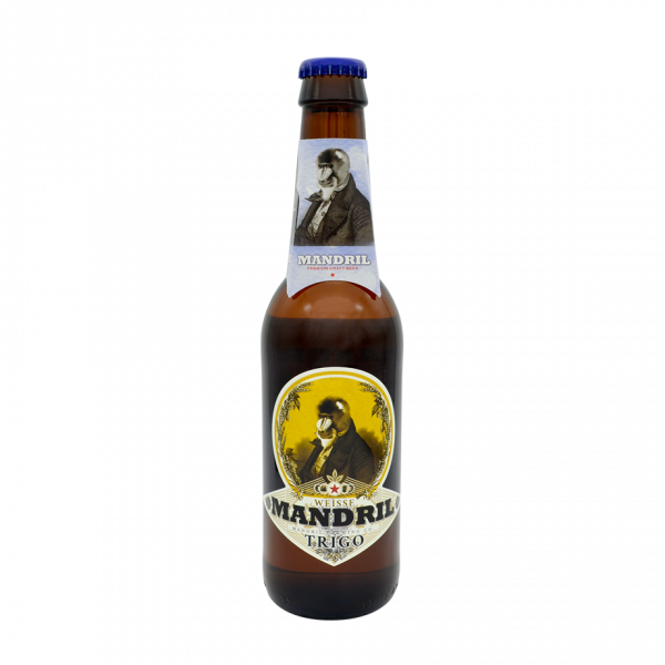 Mandril Weisse | Craft Beer